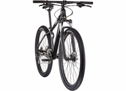 ROWER ORBEA MTB MX 27 50 S BLACK GREY