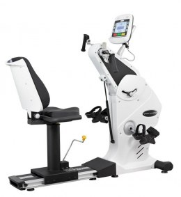 Rower Poziomy Total Body Trainer