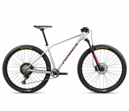 ROWER ORBEA MTB ALMA  H30 L White-Grey-Red