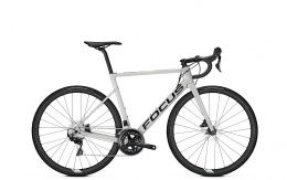 Rower Focus IZALCO MAX DISC 8.6 L Light Grey 56cm