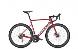 Rower Focus IZALCO MAX DISC 8.8 L Rust Red 56cm