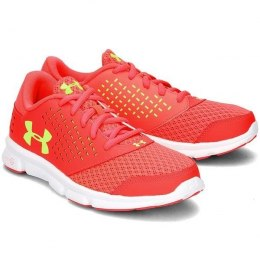 BUTY UNDER ARMOUR GGS Micro G Rave 1285435-297