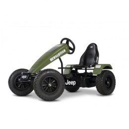 GOKART BERG JEEP REVOLUTION BFR-3