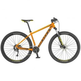 Rower Aspect 940 Orange/Yellow