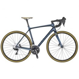 Rower Addict 20 Disc Dark Blue