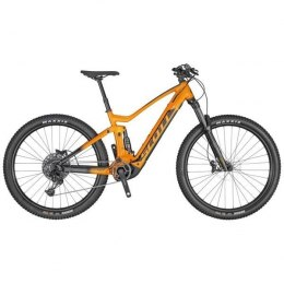 Rower Strike eRide 940 Orange
