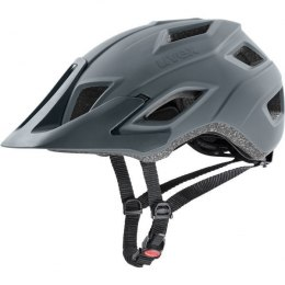 KASK ROWEROWY UVEX ACCESS GREY