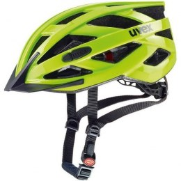 KASK ROWEROWY UVEX I-VO 3D YELLOW