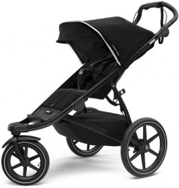Wózek do biegania THULE Urban Glide 2 Black on Black
