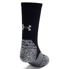 Under Armour Skarpety wysokie Run Cushion Crew M